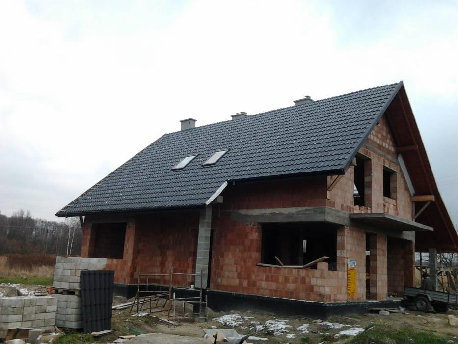 Blog Mojabudowa Pl Dom Dom W Idaredach 3 Buduje Rutki Internetowy
